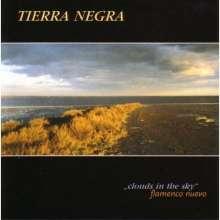 Tierra Negra: Clouds In The Sky, CD