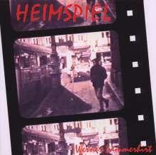 Werner Lämmerhirt: Heimspiel, CD
