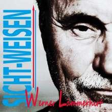 Werner Lämmerhirt: Sicht-Weisen, CD