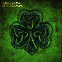 The Stokes: Traditional Irish Music: The Green Album, CD