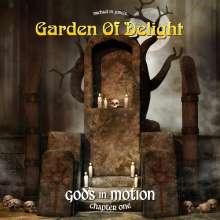 Garden Of Delight: Gods In Motion: Chapter One, CD
