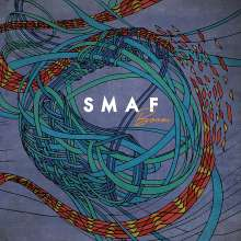SMAF: Boom, CD