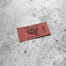 Volxtanz: Live, CD
