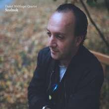 Daniel Weltlinger: Szolnok, CD