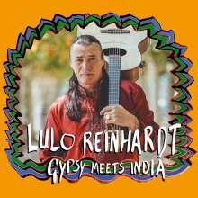 Lulo Reinhardt: Gypsy Meets India, CD