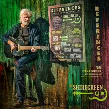 Shiregreen: References: Songs About Songwriters, CD