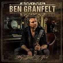 Ben Granfelt: My Soul To You, CD