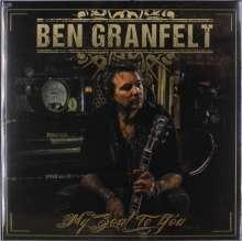 Ben Granfelt: My Soul To You, LP
