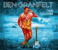 Ben Granfelt: True Colours, CD