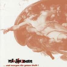 Ni Ju San: ...und morgen die ganze Welt, CD
