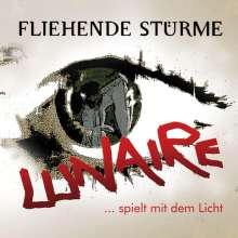 Fliehende Stürme: Lunaire spielt mit dem Licht, CD