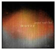 Jasper van't Hof (geb. 1947): Oeuvre, CD