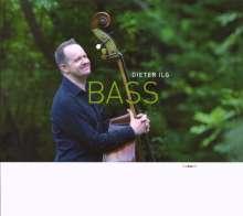 Dieter Ilg (geb. 1961): Bass, CD