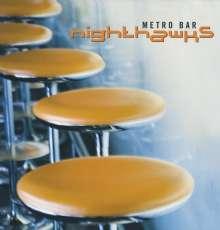 Nighthawks (Dal Martino / Reiner Winterschladen): Metro Bar, 2 LPs