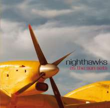 Nighthawks   (Dal Martino / Reiner Winterschladen): As The Sun Sets (180g), LP