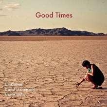 Ulf Kleiner, David Meisenzahl & Hanns Höhn: Good Times, CD