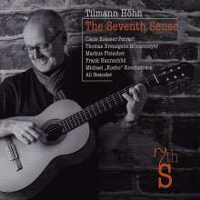 Tilmann Höhn: The Seventh Sense, CD