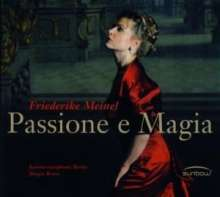 Passione E Magia, CD