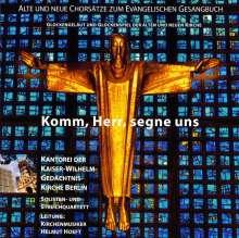 Komm,Herr,Segne Uns, CD