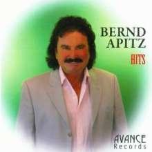 Bernd Apitz: Hits, CD