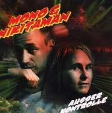 Mono & Nikitaman: Außer Kontrolle, CD