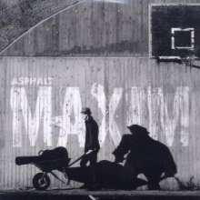 Maxim: Asphalt, CD