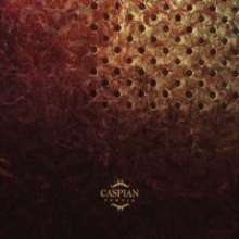 Caspian: Tertia, CD