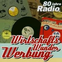 Wirtschaftswunder-Werbung, CD
