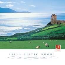 Santec Music Orchestra: Irish-Celtic Moods, CD