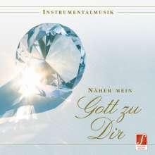 Santec Music Orchestra: Näher mein Gott zu dir (Instrumentalmusik), CD