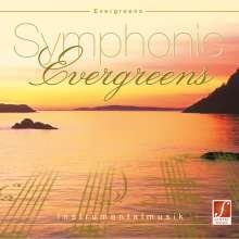 Santec Music Orchestra: Symphonic Evergreens, CD