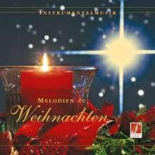 Santec Music Orchestra: Melodien zu Weihnachten, CD