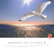 Santec Music Orchestra: Moments Of Silence 2, CD