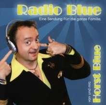 Horst Blue: Radio Blue, CD