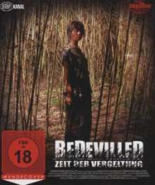 Bedevilled (Blu-ray), Blu-ray Disc