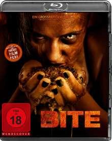 Bite (2015) (Blu-ray), Blu-ray Disc
