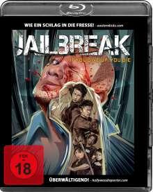 Jailbreak (Blu-ray), Blu-ray Disc