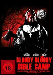 Bloody Bloody Bible Camp, DVD