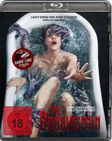 The Drownsman (Blu-ray), Blu-ray Disc