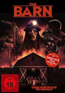 The Barn, DVD