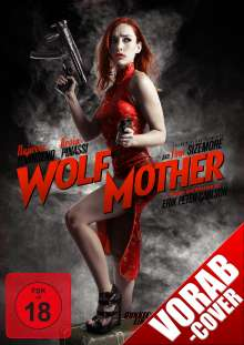Wolf Mother, DVD