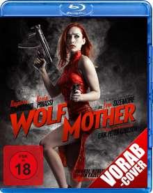 Wolf Mother (Blu-ray), Blu-ray Disc