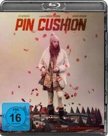 Pin Cushion (Blu-ray), Blu-ray Disc