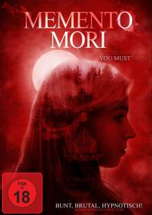 Memento Mori, DVD