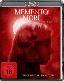 Memento Mori (Blu-ray), Blu-ray Disc