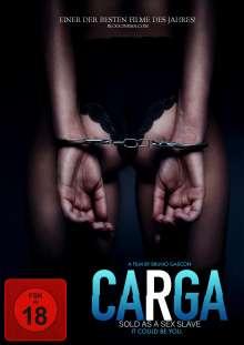 Carga, DVD