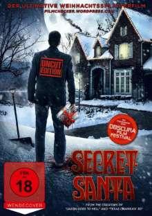Secret Santa, DVD