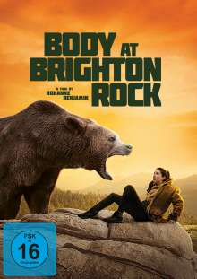 Body at Brighton Rock, DVD