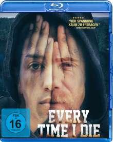 Every Time I Die (Blu-ray), Blu-ray Disc