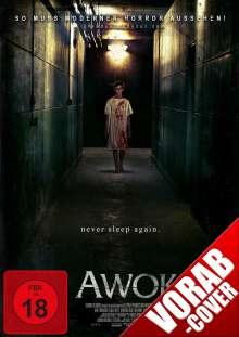 Awoken, DVD